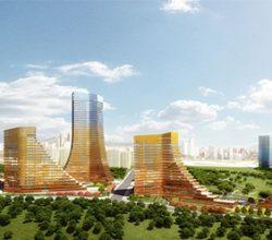 Ataşehir'e 40 dönümlük kent parkı!