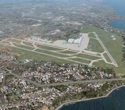 Atatürk havalimanı AVM oluyor