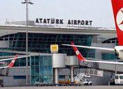 Atatürk Havalimanı Kapanıyor