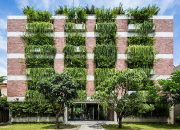 Yeşil Perdeli Otel