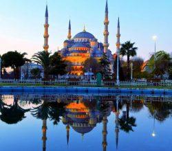 Avrupa'nın gözde şehri İstanbul