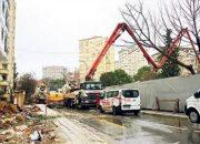İstanbul'da Harfiyat Kazaları Arttı!