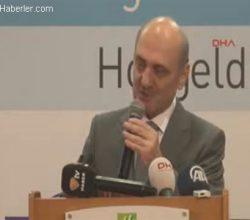 Bakan Bayraktar: Türkiye'de Çok Ciddi Bir Reform, Değişim Dönüşüm Olacak.