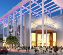 Bakü'nün En Büyük Alışveriş Merkezi'ne Anel İmzası