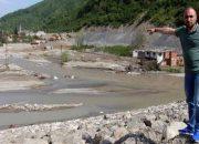 Baraj Projesinde Kamulaştırma Sıkıntısı