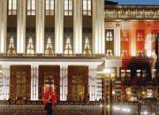 Resmi Gazete'ye göre 'Başbakanlık Hizmet Binası