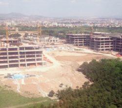 """""""Başbakanlık Binası Yıkılamaz, Atı Alan Üsküdar'ı Geçmiş"""""""