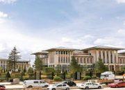 200 Bin Metrekare İnşaat Alanı ve Bin Odalı Başbakanlık Binası