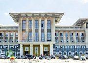 Cumhurbaşkanlığı Binasının inşaatında ihmaller zinciri!
