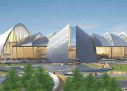 BASF, yeni havaalanı için altyapı çözüm önerilerini paylaştı