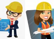 Tekirdağ – Teknik Ofis İnşaat Mühendisi