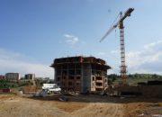 İnşaatçı Dertli: Şehirlerin Yeni İmar Alanına İhtiyacı Var, Arsa Bulamıyoruz