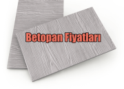 Betopan Fiyatları, Metraj ve Maliyet Hesabı