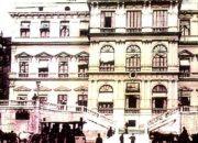 158 yıllık belediye binası yenilendi