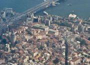 Beyoğlu 10 Milyar TL'lik Yeni Yatırımla Dönüşüyor