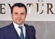 Beyttürk İnşaat'tan Bursa'ya 500 Milyon Dolarlık Yatırım