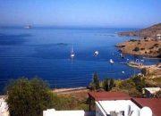 Bodrum'a Yat Limanı İhalesine Tepki