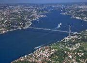 Kıyılardaki kaçak yapı denetimlerine İstanbul Boğazı'da dahil oldu