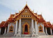 İTÜ'ye Budist Tapınağı için Kampanya