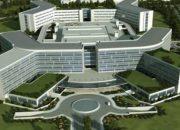 Bursa Şehir Hastanesi'nin Arazi Davaları Devam Ediyor