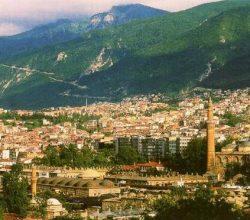 Bursa'da riskli alanlarda 125 bin kişi yaşıyor