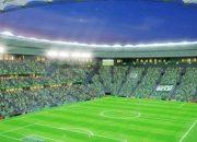 Bursa'nın yeni stadyumuna ödül