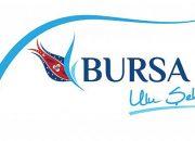 Bursa'nın Logosu Belli Oldu