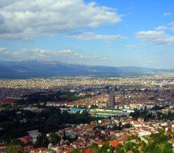 Bursa'da Dönüşüm Tutmadı
