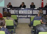 Bursa'da Mimari Yarışmalar Azaldı