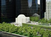 Calatrava, Ayasofya'dan Esinlenerek Kilise Tasarladı