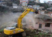 Kentsel Dönüşümde Büyük Tehlike: Asbest!