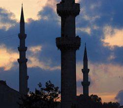 Lyublyana'nın İlk Camisinin Temeli Atıldı