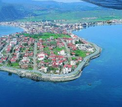 Çandarlı Limanı Denizyolu Taşımacılığı Kapasitesini Yüzde 75 Arttıracak