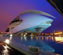 Calatrava'nın Binası Fırtınaya Dayanamadı