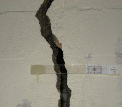 """""""İnşaat binalarımızı çatlattı"""" iddiası"""