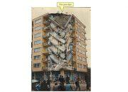 Çavdar Apartmanı Neden Çöktü ?
