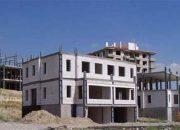 Çelik Yapılar ve Betonarme Yapılar Arasındaki Farklılıklar