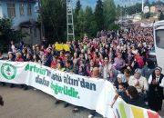 Cengiz Holding Geri Adım Attı, Halk Kazandı!