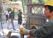 Tünel Çöktü: 21 İşçi Mahsur