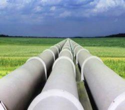 Çin-Rusya doğalgaz boru hattı projesinin Çin hattı onaylandı!