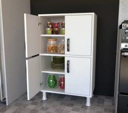 Mutfağın Kurtarıcısı Çok Amaçlı Mutfak Dolabı İle Tanışın