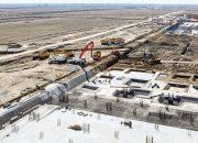Çukurova Havalimanı inşaatı kredi temininden dolayı durdu!