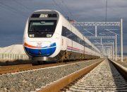 Edirne-İstanbul Arası Hızlı Trenle 1 Saatten Az Olacak!