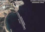'Boğaz'ın Girişine 1 Milyon Liralık Dev Dalgakıran Projesi