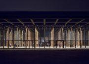 David Chipperfield'dan Koolhaas'a Gönderme