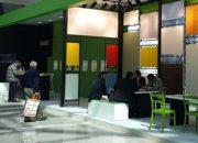 Ekobord, yeni nesil ürünleriyle Yapı Decoor Fuarı'nda