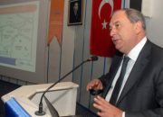 Zonguldak'ta Deprem Gerçeği ve Tsunami Konferansı