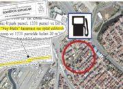 AKP Depremi de Yasakladı