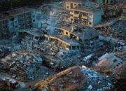 Doğu'dan Deprem Dalgası Geliyor!