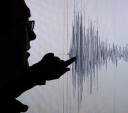 Laman'dan Deprem Uyarısı